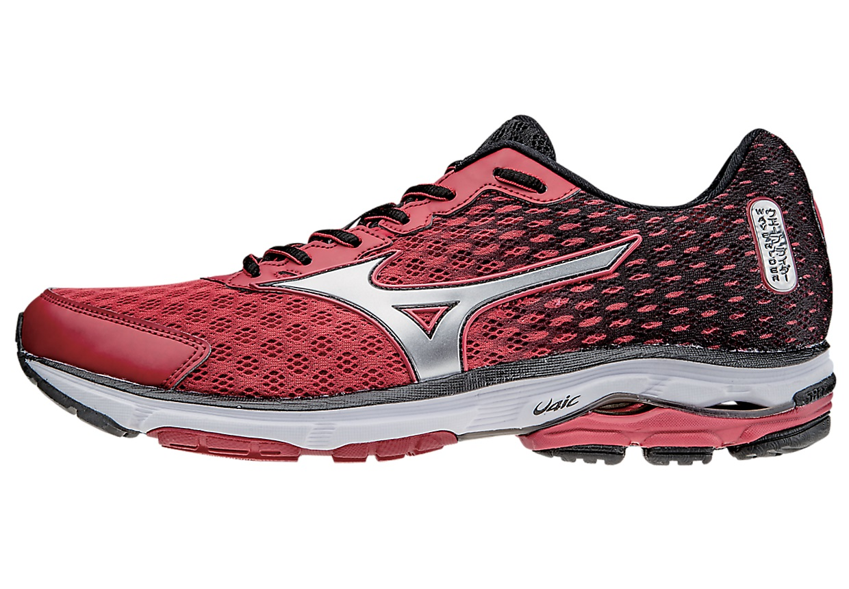 Mizuno Wave Rider Mens Running Shoes