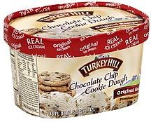 Turkey Hill Ice Cream Premium Original Recipe Chocolate