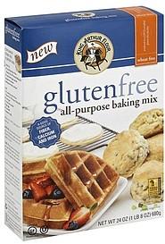 King Arthur Flour Baking Mix AllPurpose Gluten Free 240