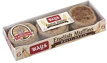 Bays English Muffins MultiGrain 60 ea Nutrition
