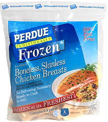 Perdue Ice Glazed Boneless Skinless Chicken Breasts 400