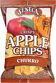 Seneca Apple Chips Crispy Churro 25 Oz Nutrition