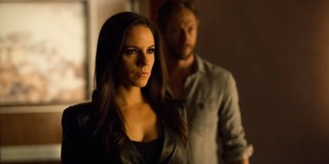 Lost Girl - Family Portrait