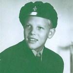 Hans Boström f 1931, son till Anders Ragnar Boström och Magda f Blomkvist.