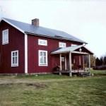 Huset i Rödings. Foto Mia Backman