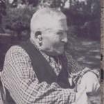 Petter Lundmark 1877-1957.