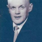 Alf Eriksson Bodträskfors 1937-2012.