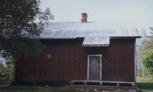 Skolan som den såg ut 2002