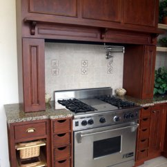 Redesigning A Kitchen Stainless Steel Cabinets For Sale Incorporate Safety Features When Your Silive Com