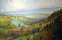 'Staten Island Scenery: 1679-1900' will showcase landscape ...