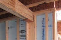 Wood vs. steel I-beams: Is one better than the other ...