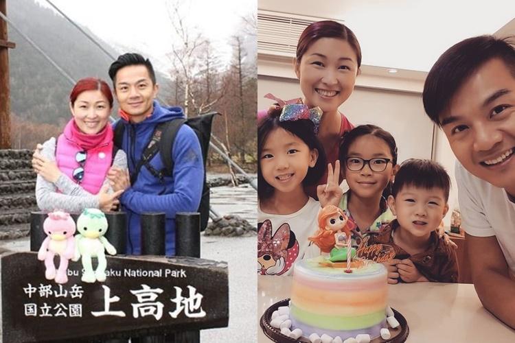 結婚10周年遊日慶祝 胡諾言多謝陳琪給溫暖的家 | 多倫多 | 加拿大中文新聞網 - 加拿大星島日報 Canada Chinese News