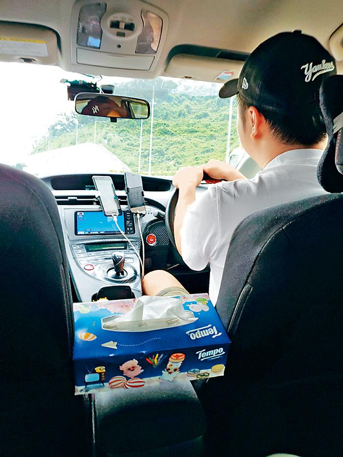 業界指缺德司機分享「親熱片」 | 多倫多 | 加拿大中文新聞網 - 加拿大星島日報 Canada Chinese News