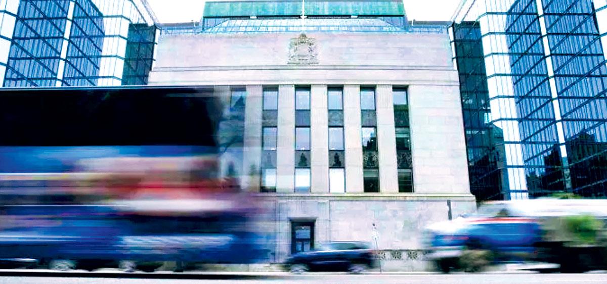 央行強調經濟正復蘇 利率不變符市場預期