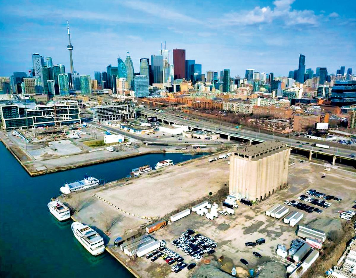 湖濱建智能城市計劃 料下周公布並諮詢