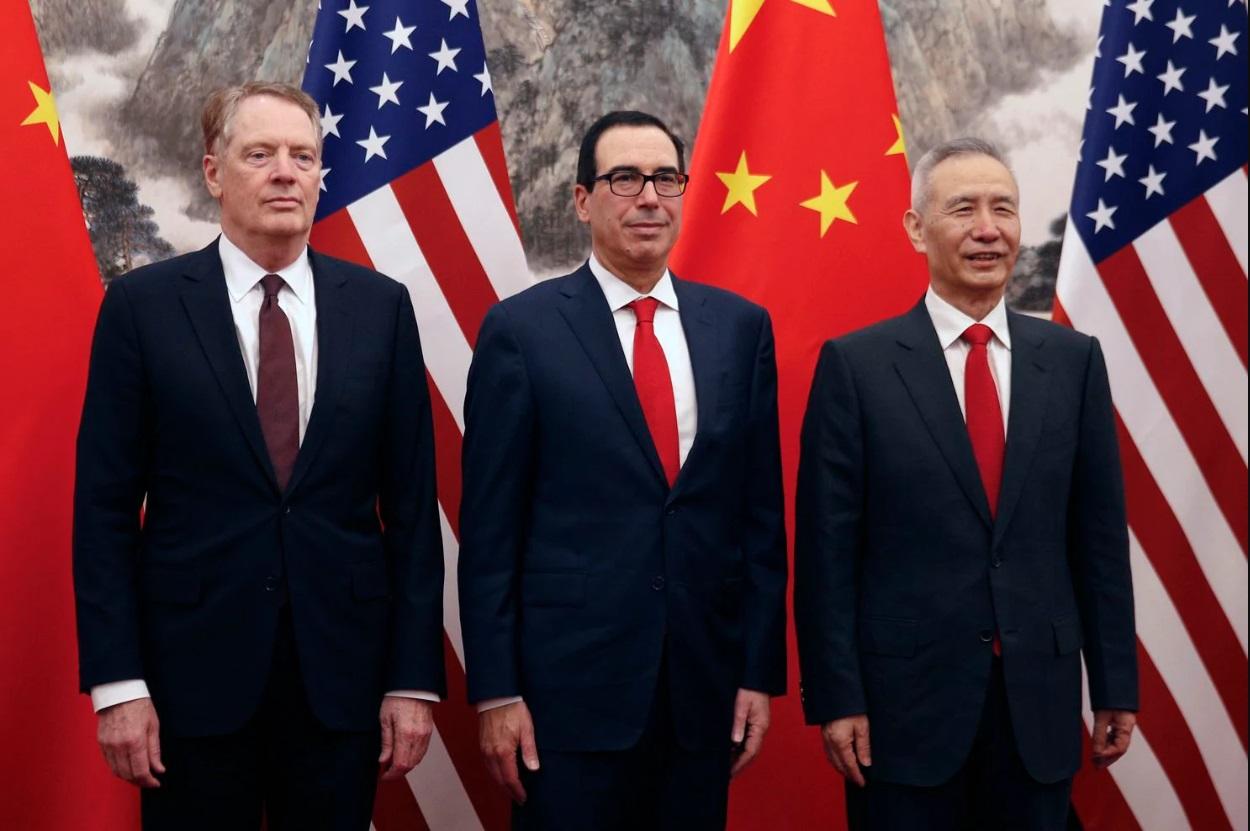 【中美貿易戰】中美明上海談判 美媒料有溫和進展 | 多倫多 | 加拿大中文新聞網 - 加拿大星島日報 Canada Chinese News