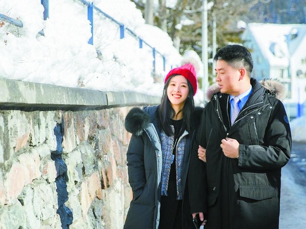 劉強東案報告出爐 事件屬「女方主動」