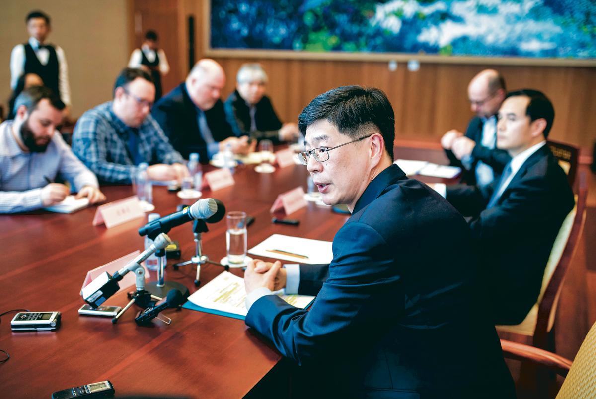 華駐加大使警告國會 隨美制裁港官「很危險」 | 多倫多 | 加拿大中文新聞網 - 加拿大星島日報 Canada Chinese News
