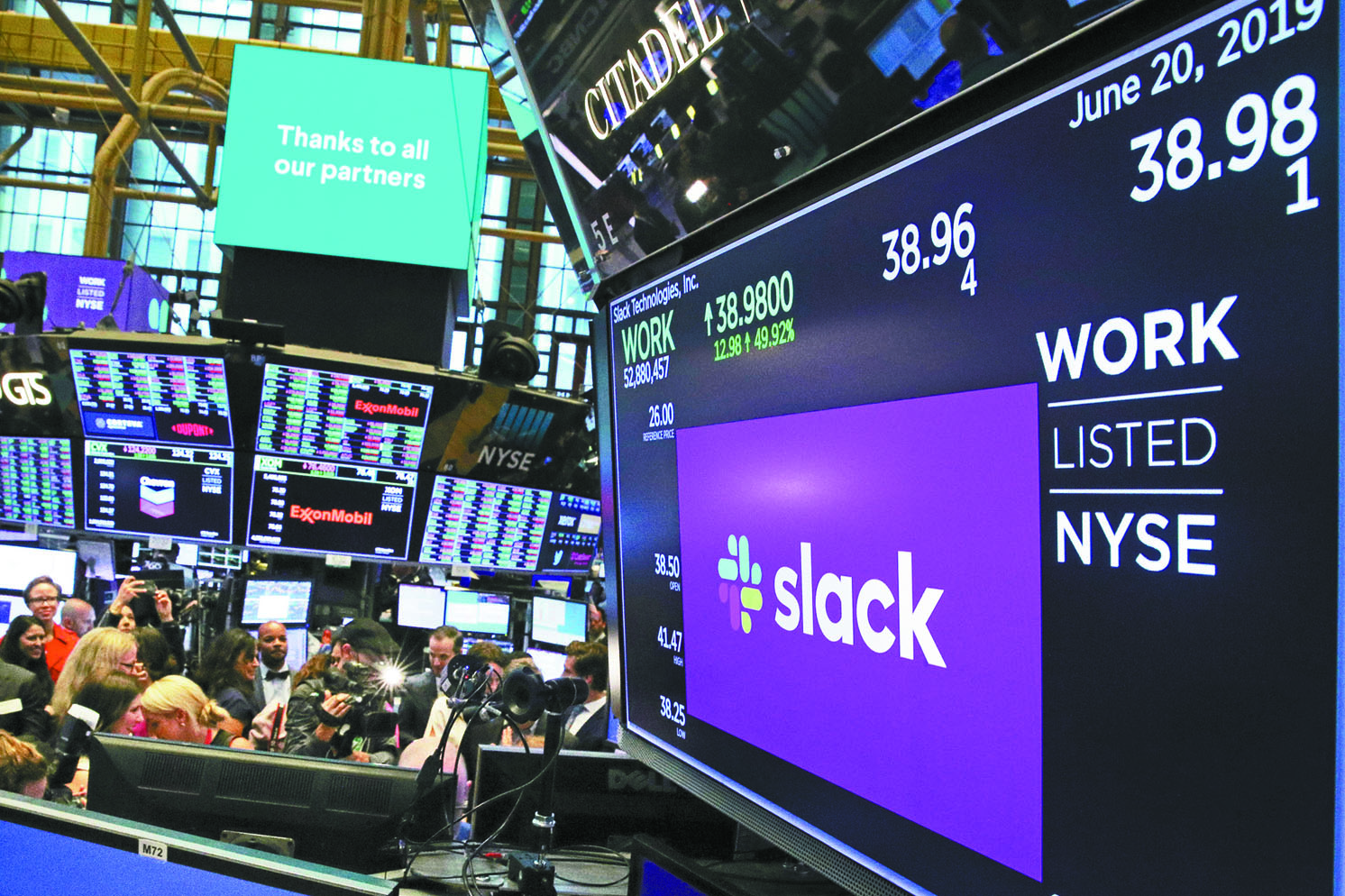 Slack盈利困局難解   多倫多   加拿大中文新聞網 - 加拿大星島日報 Canada Chinese News