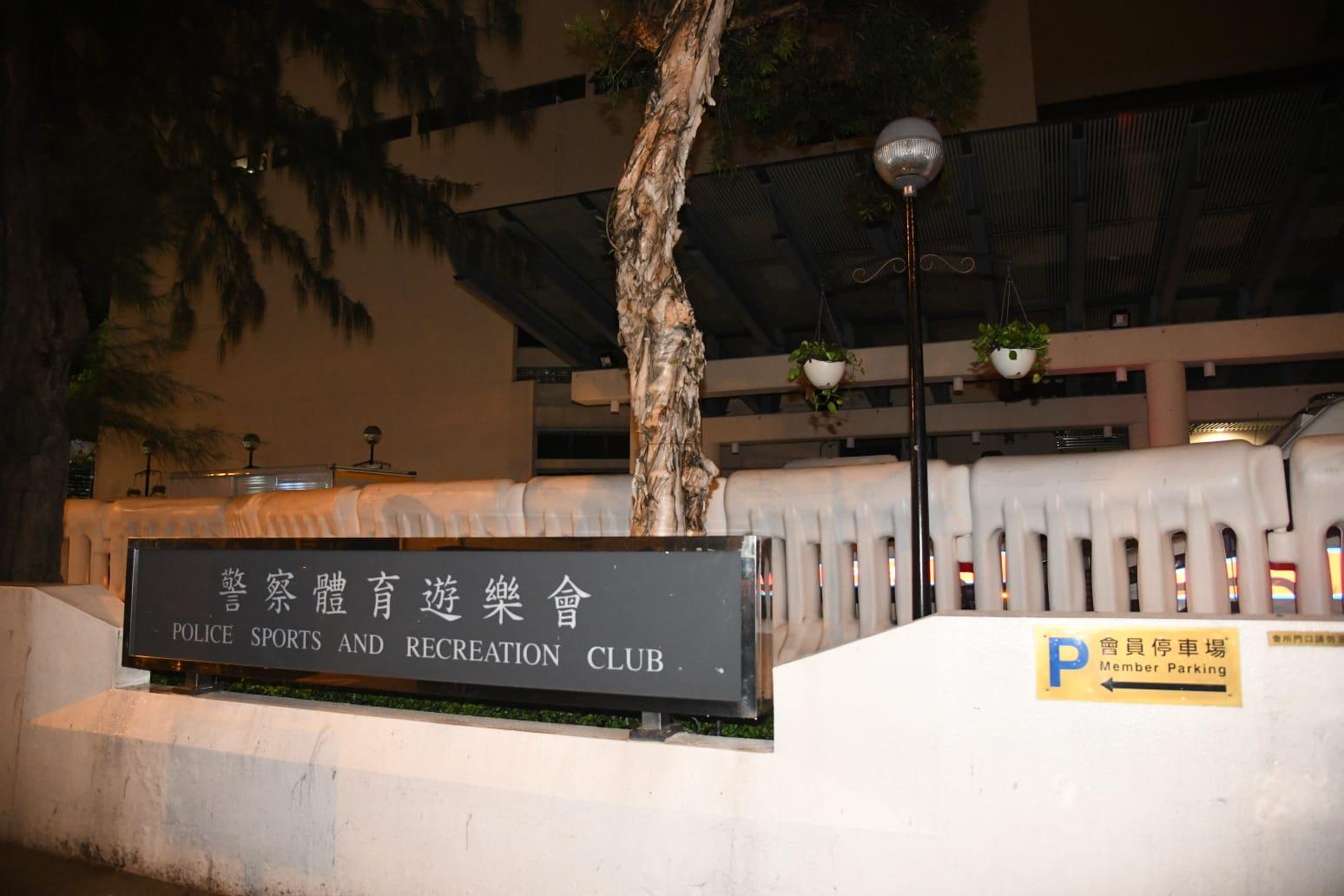 警察體育遊樂會及旺角東站 遭投擲多個汽油彈 | 多倫多 | 加拿大中文新聞網 - 加拿大星島日報 Canada Chinese News