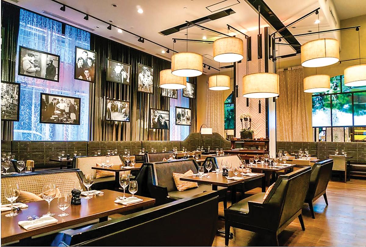 高檔法式餐廳 轉型外賣送餐