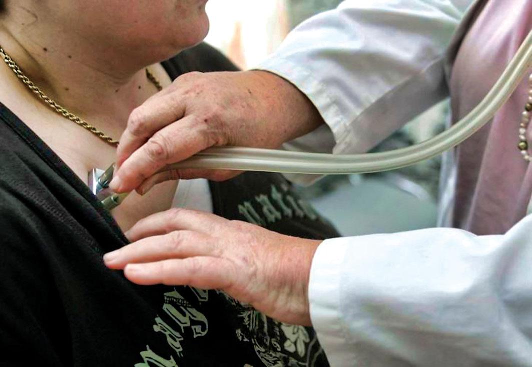 省府提供無息貸款 助醫生度疫情危機