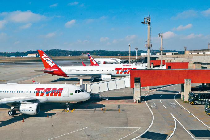 拉美最大航空公司申破產