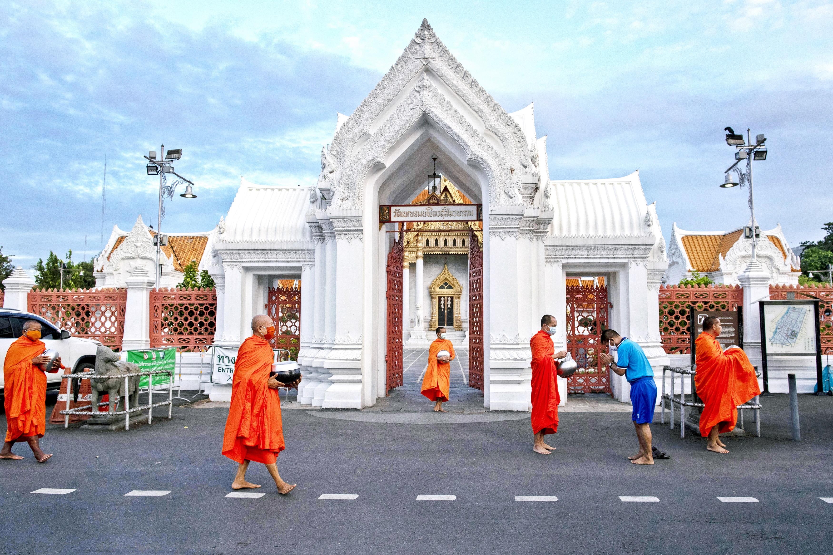 泰國擬局部解封 旅客入境免隔離須購相關保險
