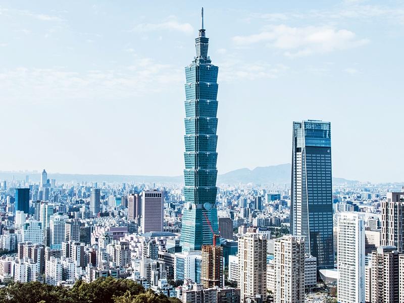 申簽證延期遭要求簽「支持一個中國」聲明 臺灣駐港代表返臺