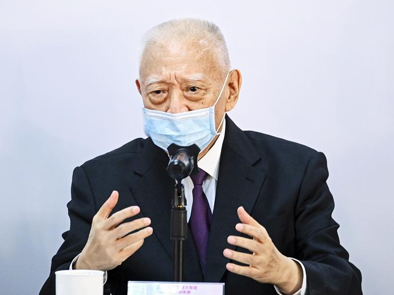 【國安法】美國等對港實施制裁 董建華:中央全力愛護及支持香港