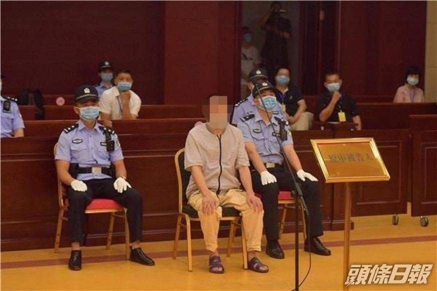 拒認殺童還押9778天 江西漢終無罪獲釋