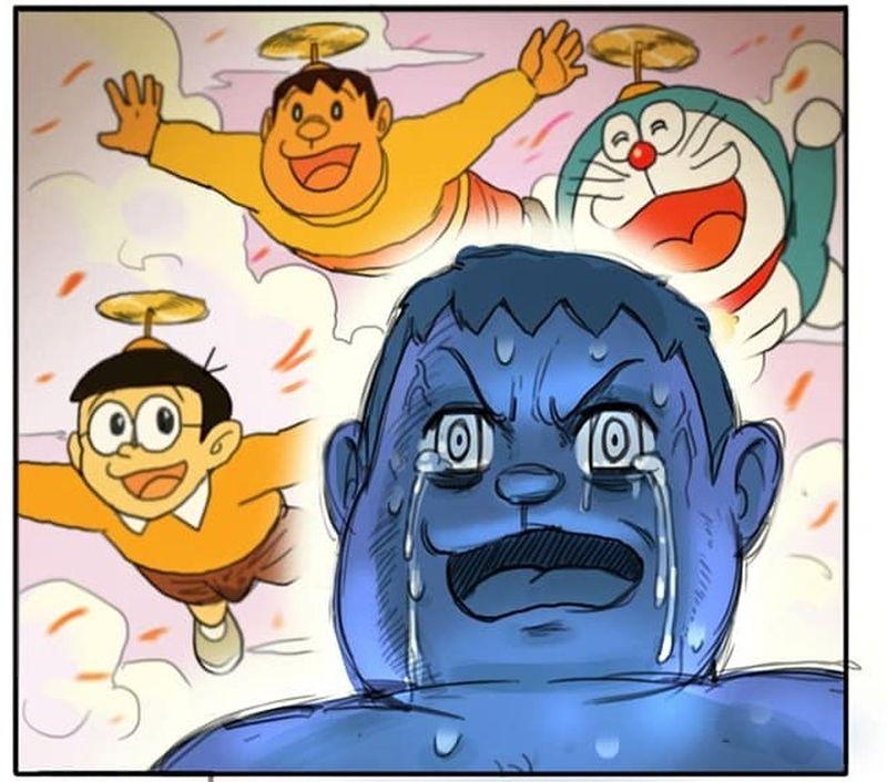 《哆啦AV夢》漫畫作者稱微博遭舉報被封 Twitter上發道歉聲明   多倫多   加拿大中文新聞網 - 加拿大星島日報 ...