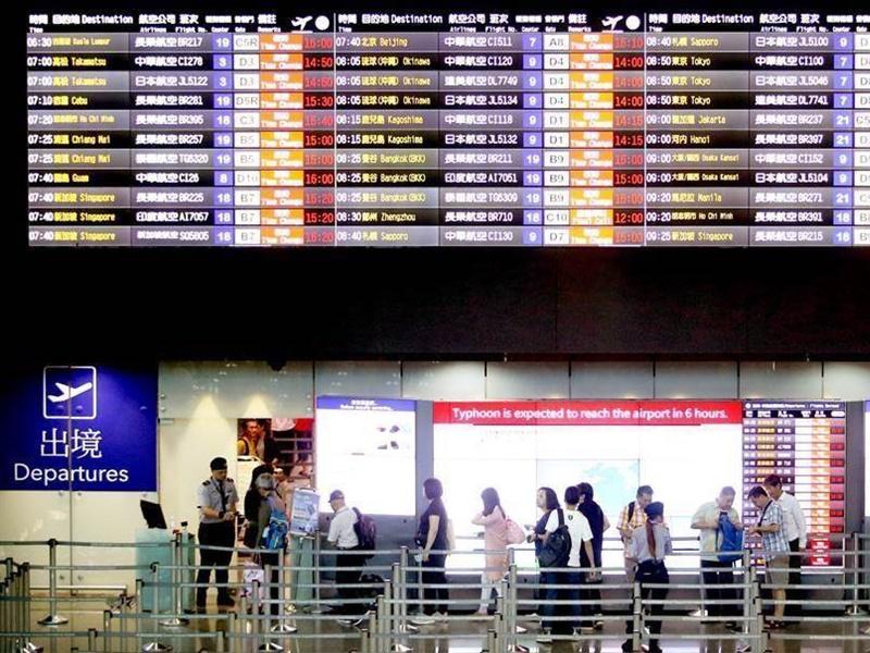 臺民眾乘機赴大陸 須附3天內核酸檢測報告 | 多倫多 | 加拿大中文新聞網 - 加拿大星島日報 Canada Chinese News