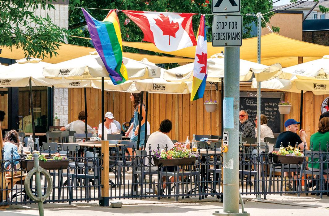 餐館協會呼籲渥京 效英助推半價堂食 | 多倫多 | 加拿大中文新聞網 - 加拿大星島日報 Canada Chinese News
