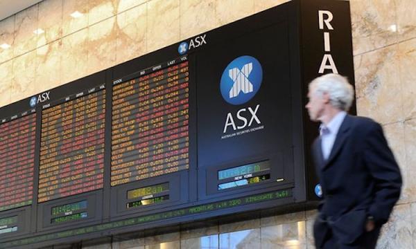 澳洲股市交易中斷 今日餘下時間不重開 | 多倫多 | 加拿大中文新聞網 - 加拿大星島日報 Canada Chinese News