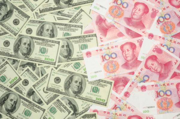 人民幣中間價漲109點子 再創逾兩年高 | 多倫多 | 加拿大中文新聞網 - 加拿大星島日報 Canada Chinese News