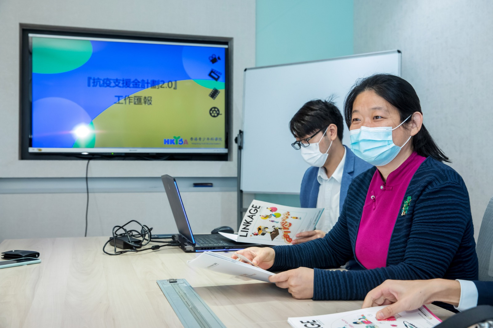 大灣區共同家園基金推210萬抗疫基金 支援青年服務 | 多倫多 | 加拿大中文新聞網 - 加拿大星島日報 Canada Chinese News