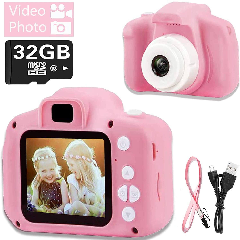 黑五!Hoiidel 兒童相機玩具僅需$29.99! | 多倫多 | 加拿大中文新聞網 - 加拿大星島日報 Canada Chinese News