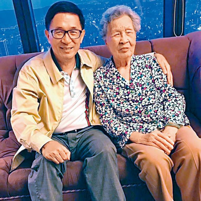 扁母病逝享年94歲 | 多倫多 | 加拿大中文新聞網 - 加拿大星島日報 Canada Chinese News