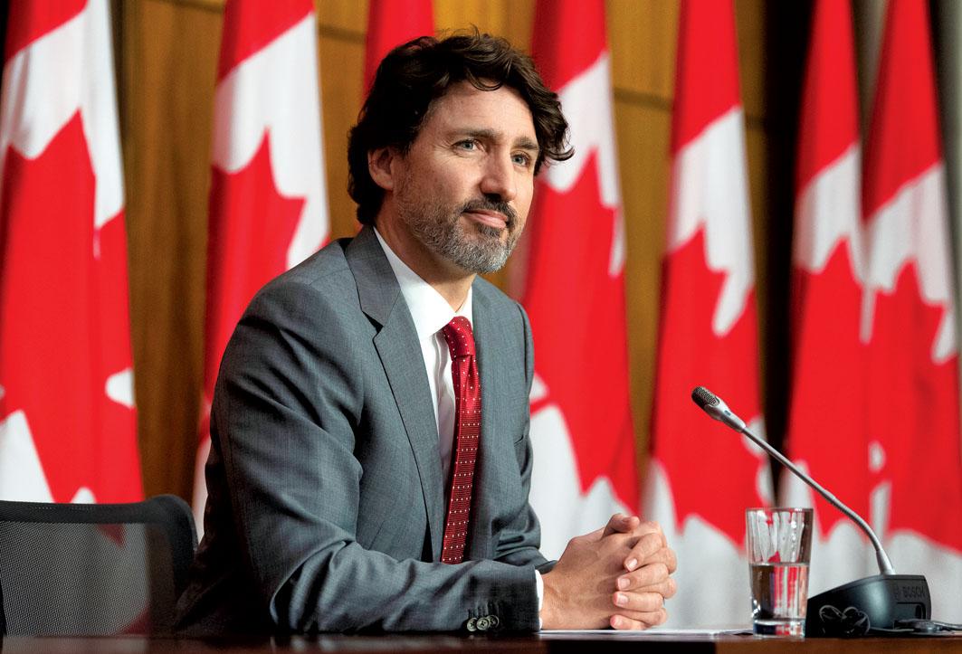 全民基本收入計劃 列自由黨官方政策   多倫多   加拿大中文新聞網 - 加拿大星島日報 Canada Chinese News