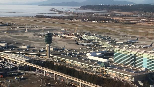 溫哥華國際機場連續第10年為北美洲最佳機場   多倫多   加拿大中文新聞網 - 加拿大星島日報 Canada Chinese News