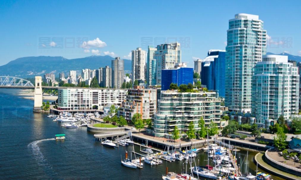 多倫多來往溫哥華機票最低100元   多倫多   加拿大中文新聞網 - 加拿大星島日報 Canada Chinese News