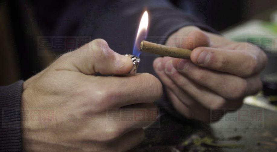 吸食大麻中風風險提高2.45倍