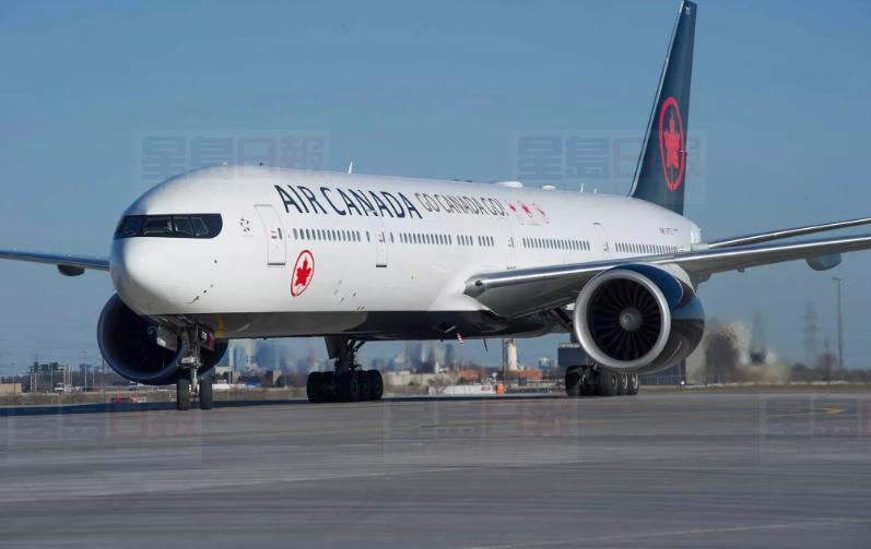 加航容許旅客24小時前改機票無需額外付費 | 多倫多 | 加拿大中文新聞網 - 加拿大星島日報 Canada Chinese News
