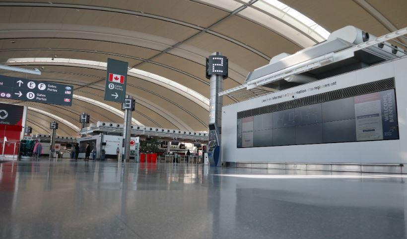 皮爾遜機場削500職位   多倫多   加拿大中文新聞網 - 加拿大星島日報 Canada Chinese News