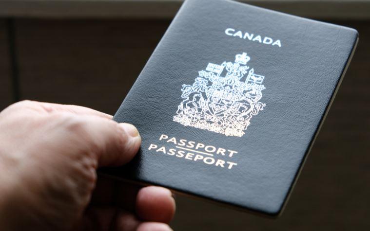 獲最多免簽證護照排行 加拿大居全球第9