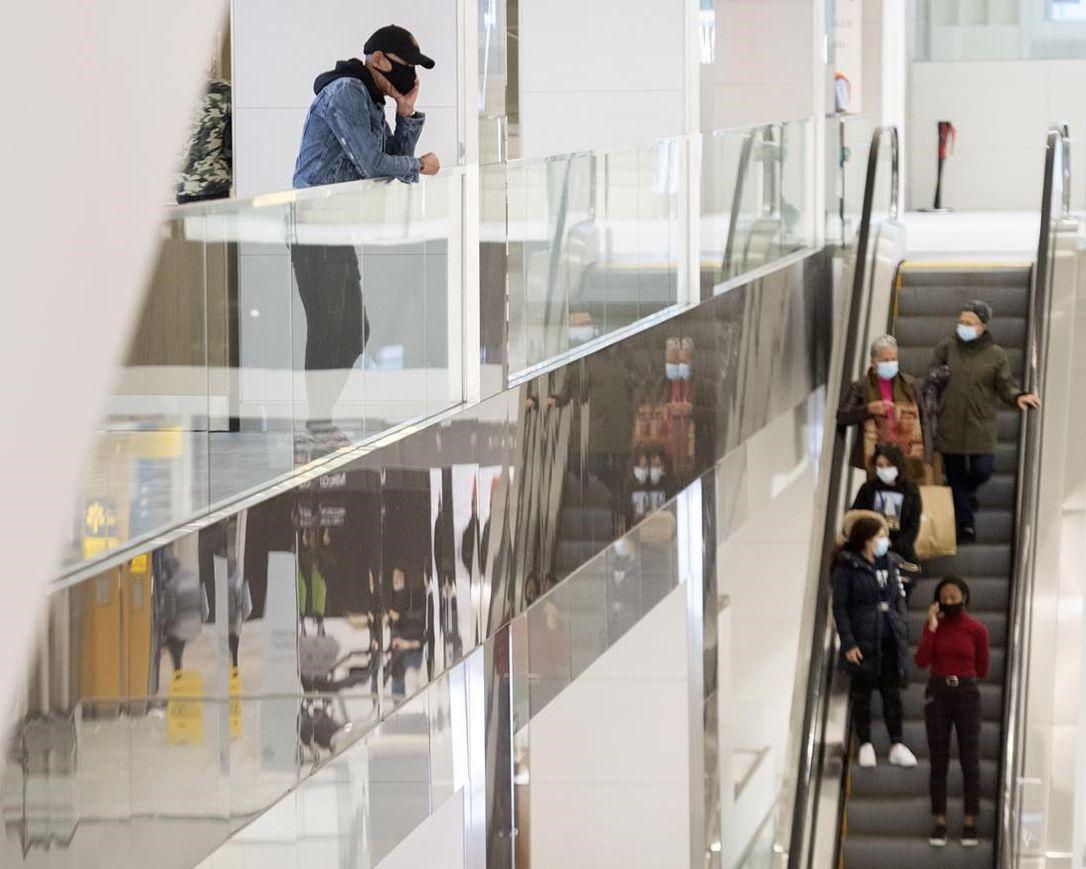 加拿大9月份零售銷售上升1.1% 超過分析師預期 | 多倫多 | 加拿大中文新聞網 - 加拿大星島日報 Canada Chinese News