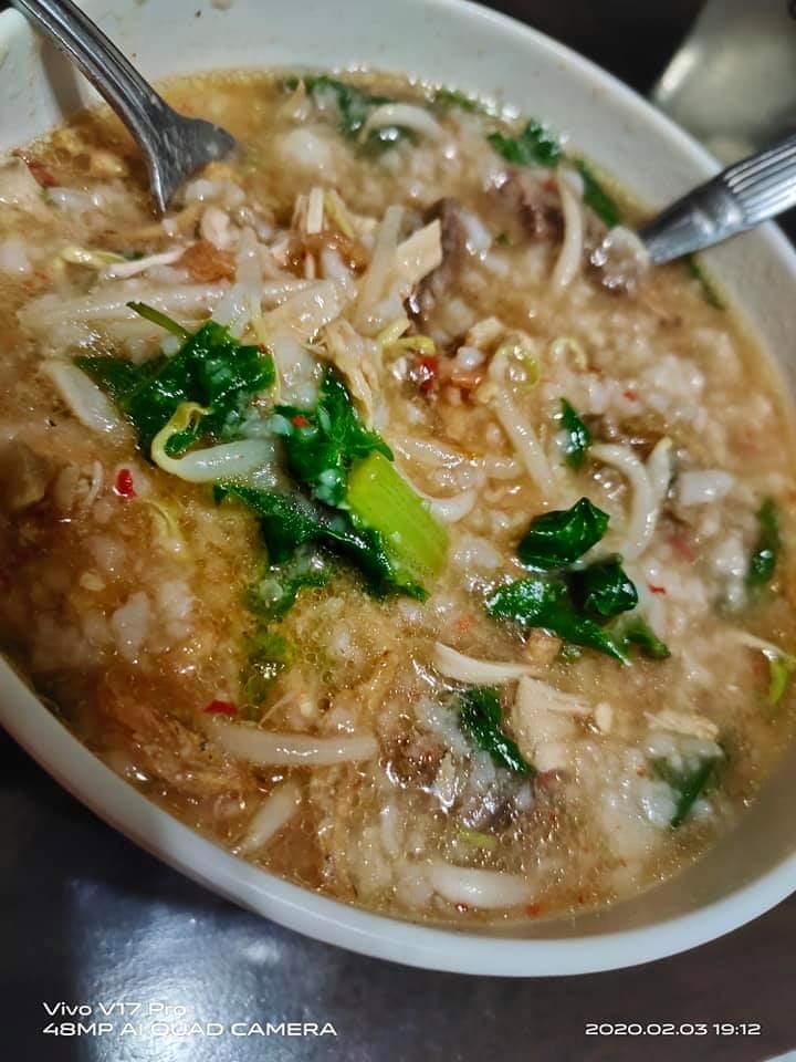 Resepi nasi air kelantan
