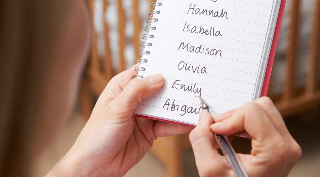 5 Kesilapan Memilih Nama Untuk Bayi. Jangan Sekadar Ikut 'Trend'