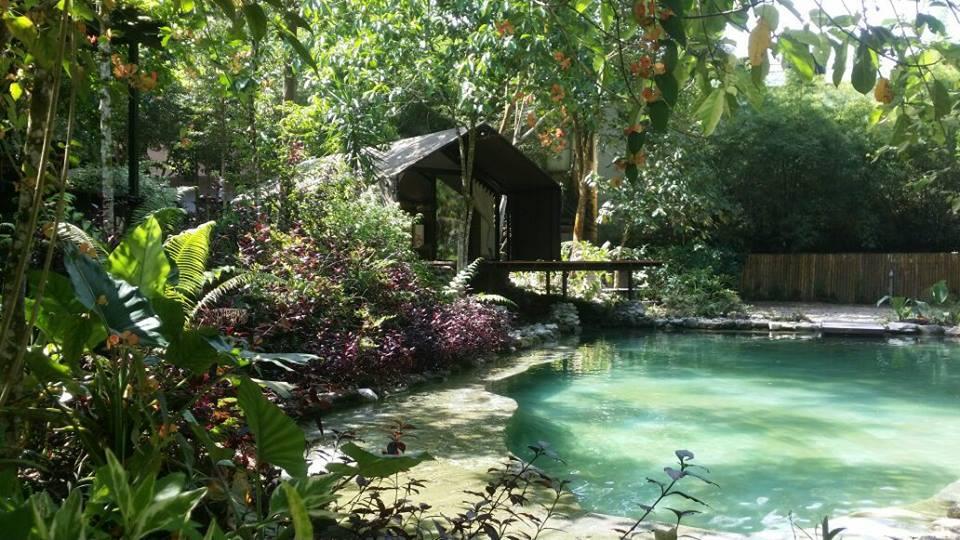 10 Tempat Penginapan Menarik  Unik Di Selangor Dekat Je